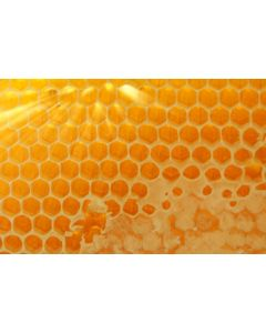 Beeswax - White Granules
