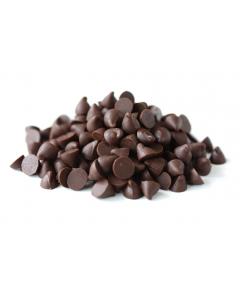 Chocolate Chips Bittersweet 70% - Organic Fair Trade
