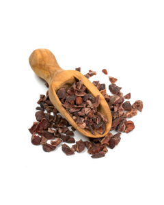 Cocoa Nibs Roasted - Organic Fair Trade