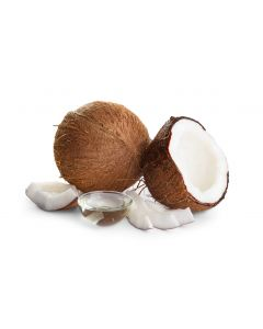 Fractionated Coconut Oil - Organic