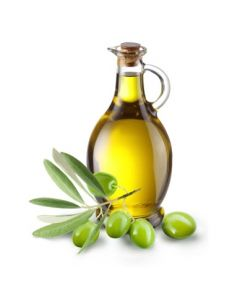 Olive Oil - Extra Virgin Organic