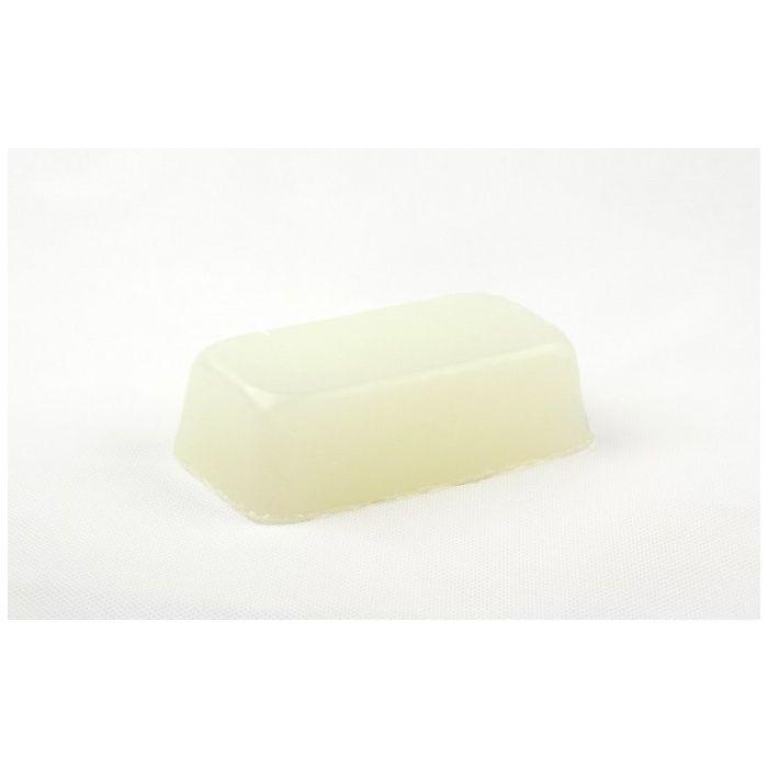 Stephenson Melt Pour Soap Base Crystal Aloe Vera