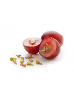 Grape Seed Oil - Virgin Organic