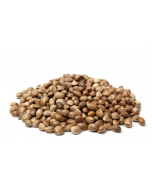 Hemp Seed Oil - Virgin
