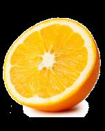 Orange Oil - Cold Pressed Organic