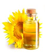 Sunflower Oil - Organic