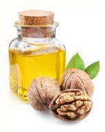 Walnut Oil - Virgin Organic