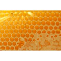 Beeswax - White Granules - Organic