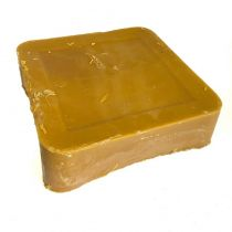 Beeswax - Natural - Block
