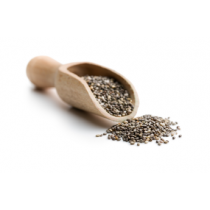 Chia Seed Oil - Virgin Organic