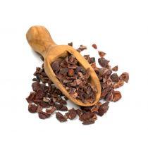 Cocoa Nibs Roasted - Organic