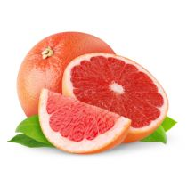 Grapefruit Oil - Red Cold Pressed