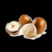 Hazelnut Oil - Virgin Organic