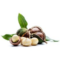 Macadamia Nut Oil - Virgin