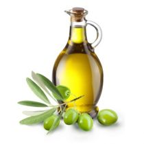 Olive Oil - Extra Virgin Organic