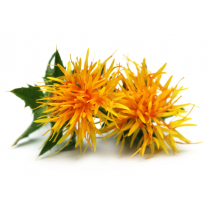 Safflower Oil - High Oleic Organic