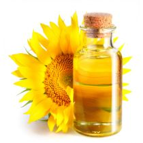Sunflower Oil - Virgin - High Oleic Organic
