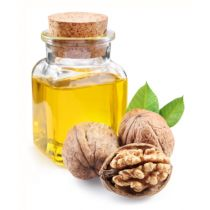 Walnut Oil - Virgin Organic